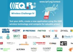 IQRF Wireless Challenge