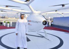 drone taxi