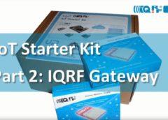 IQRF-Gateway-YouTube