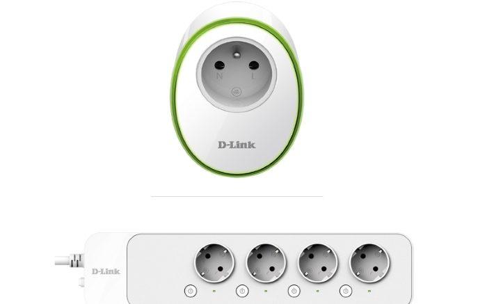 Smart-Home-D-link