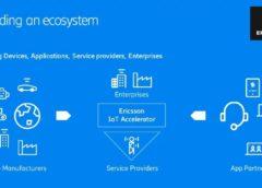 IoT-Ericsson