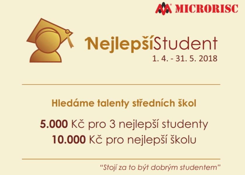 Nejlepší-student