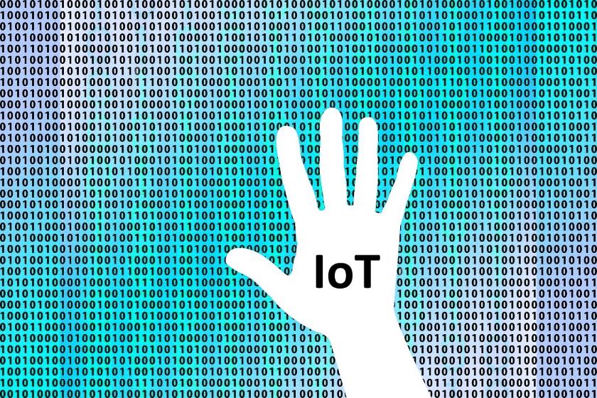 S internetem věcí (Internet of Things – IoT) se u většiny spotřebních  zařízení setkáváme už dnes. Najdete ho ve své multifunkční tiskárně 0615cd2328