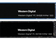 Western Digital NVMe