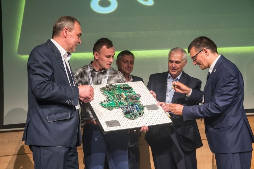 smart city konference