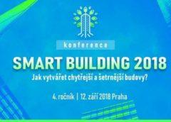 SMART BUILDING 2018