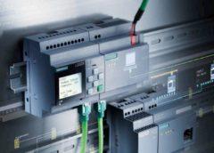 Siemens LOGO! 8.2 Logic Module