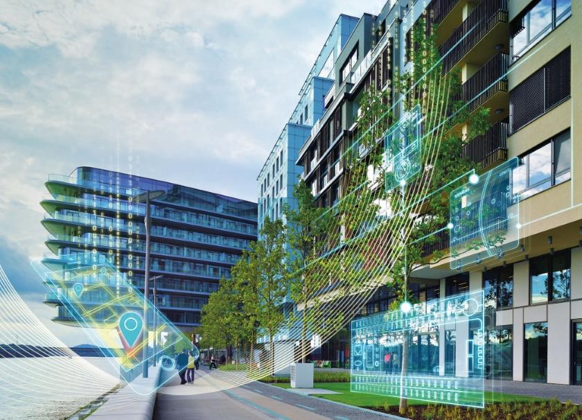 Siemens Synco IC
