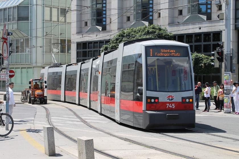 Smart City Wien