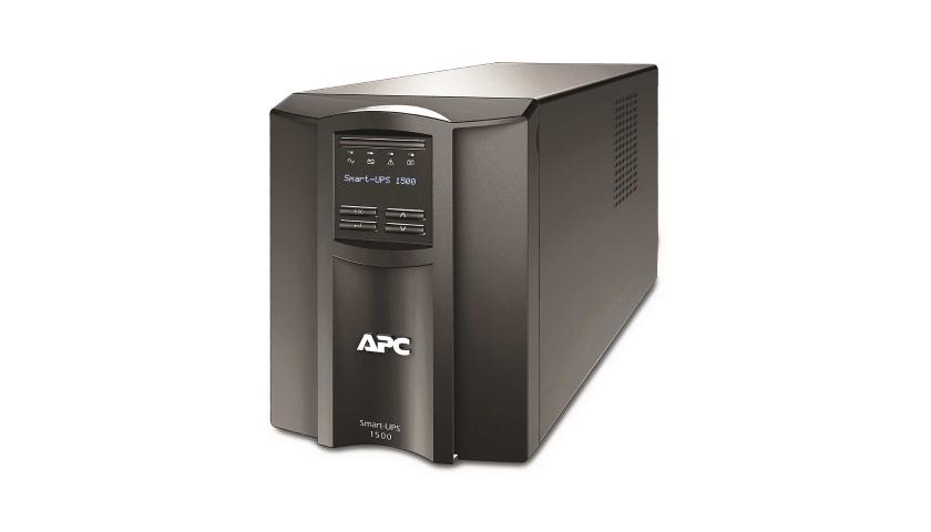 UPS SmartConnect