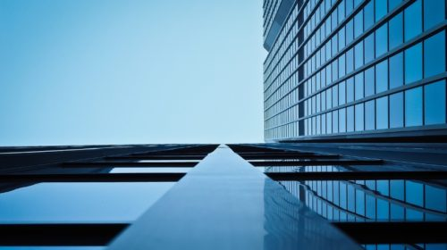 Digitalizace služeb pro řízení budov