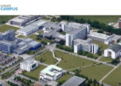 Smart Campus Plzeň