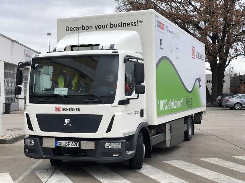 iHub umožní efektivní správu vozového parku