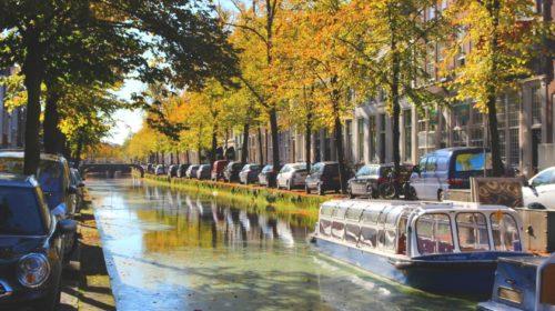 Delft: Inteligentní distribuce zboží
