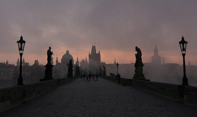 Smart City Prague