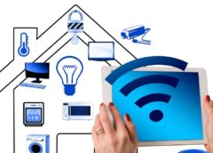 smart home iot pruzkum
