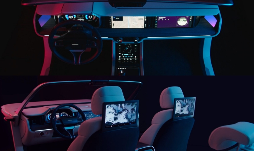 Digital Cockpit 2019