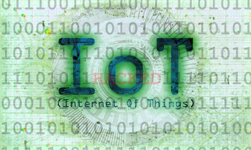 IoT hacked