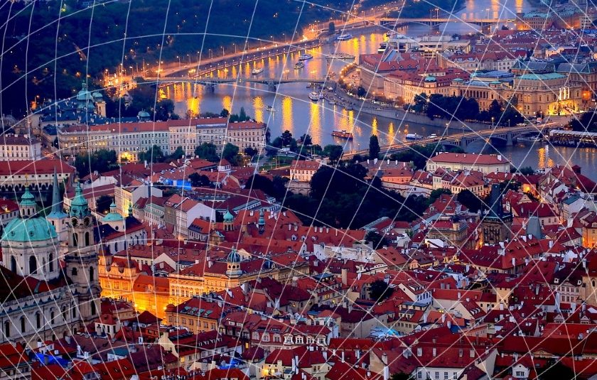 Smart City Praha