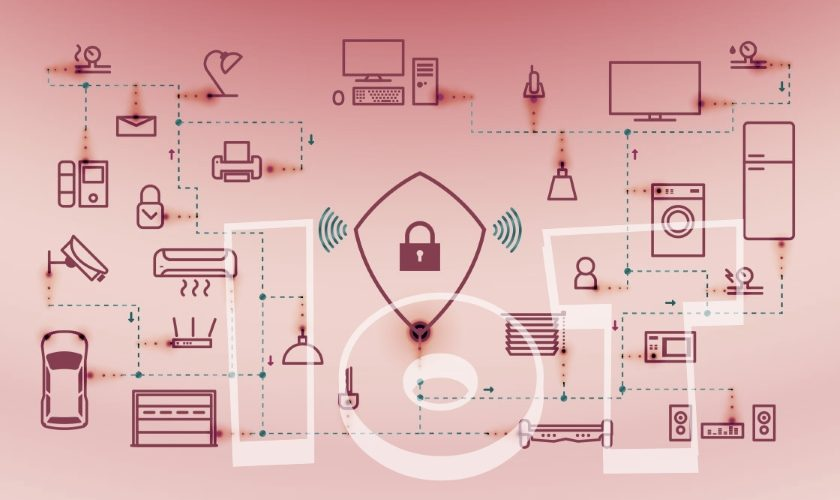 Trendy v oblasti zabezpečení IoT