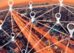Konektivita smart city
