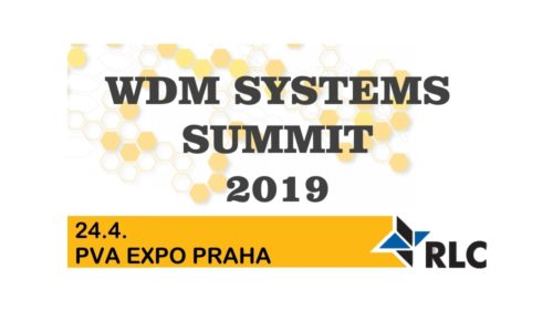 Konference: WDM Systems Summit 2019