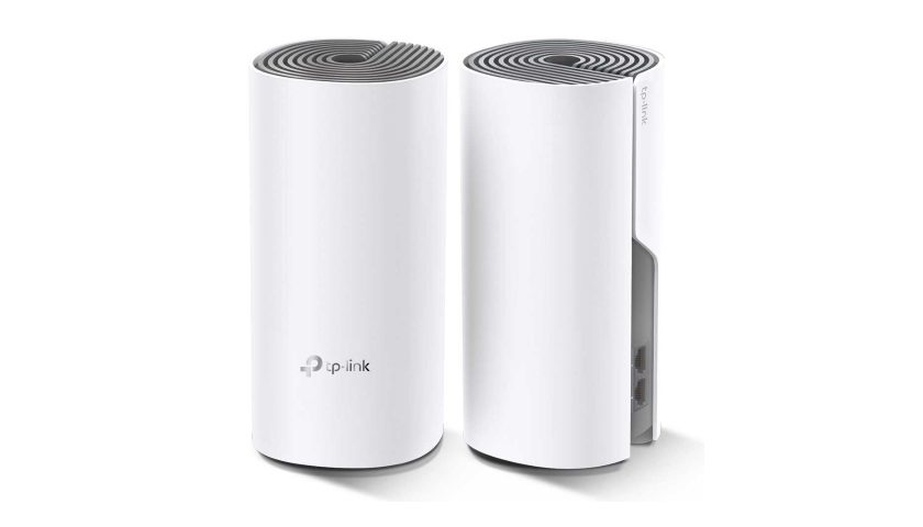 Deco E4 s podporou Amazon Alexa