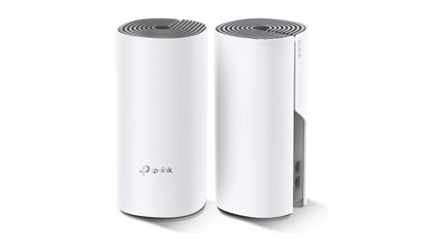 Deco E4 s podporou Amazon Alexa