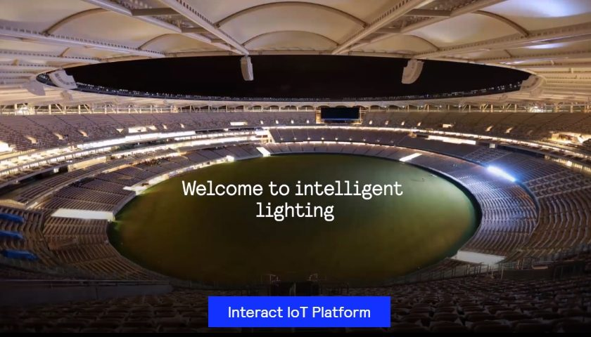 Interact IoT Platform