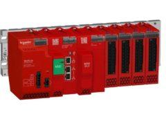 Modicon M580 Safety