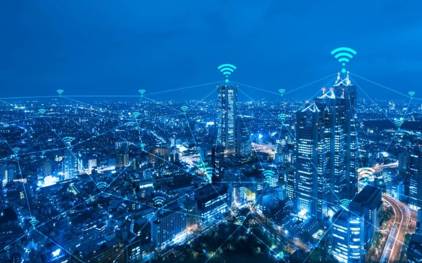 cybersecurity smart buildings