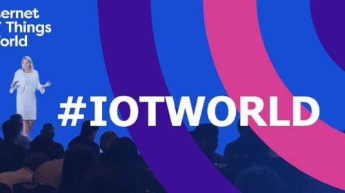 Sedm klíčových témat na Internet of Things World 2019