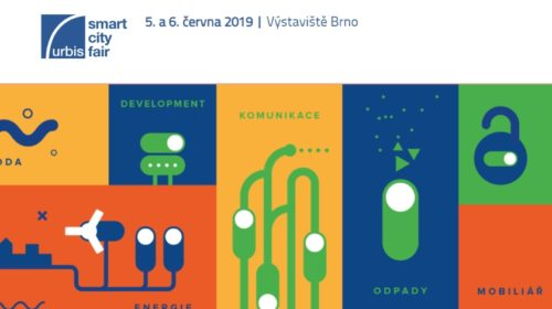 Pozvánka: URBIS Smart City Fair 2019
