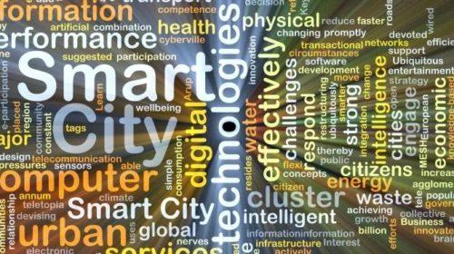 Rozvoj inteligentních měst vyžaduje vysoké přenosové rychlosti