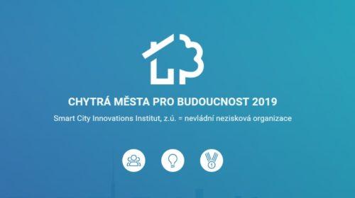 Nominace: Osobnost smart city
