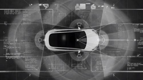 BMW zvyšuje investice do samořiditelných aut
