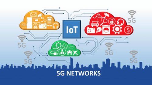 IoT a 5G – nové technologie přináší nové možnosti