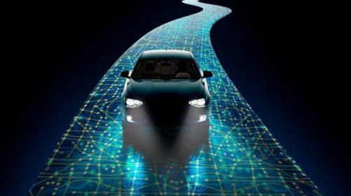 Vozidla s autonomním řízením mohou snížit dopravní zatížení