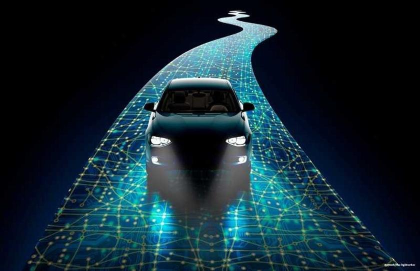 Vozidla s autonomním řízením
