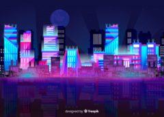 smart city 5G
