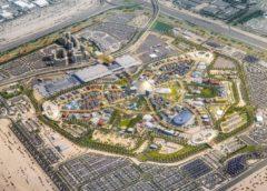 Siemens Expo Dubai 2020