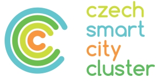 Czech Smart City Cluster logo #AVERIANEWS