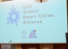 G20 Global Smart Cities Alliance on Technology Governance