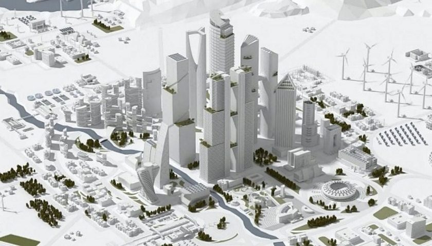 smart city abb