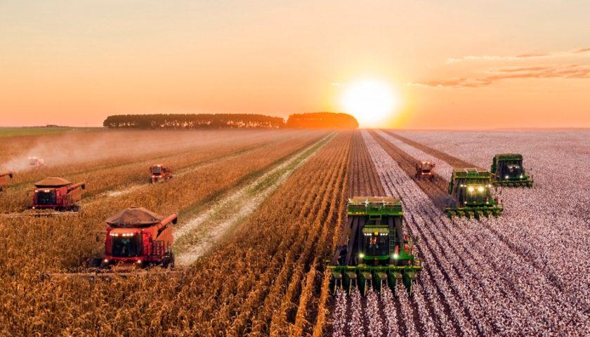 Budoucnost zemědělství je v digitalizaci