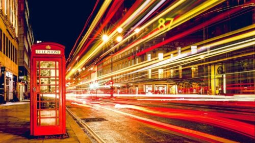 Londýn nasazuje AI pro plánování cyklistických tras