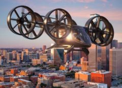 Město budoucnosti