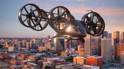CES 2020: Město budoucnosti
