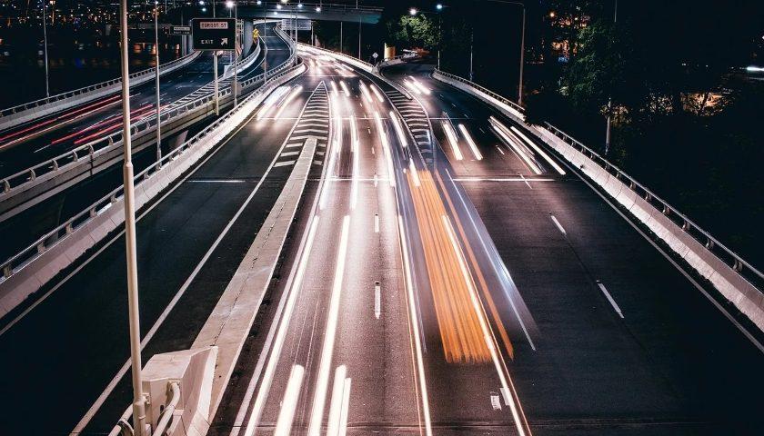 chytrý dopravní systém