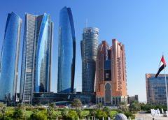 Abu Dhabi iot
